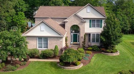 Broadview Heights OH – $394,900