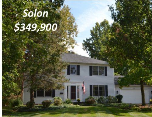 Solon – $349,900
