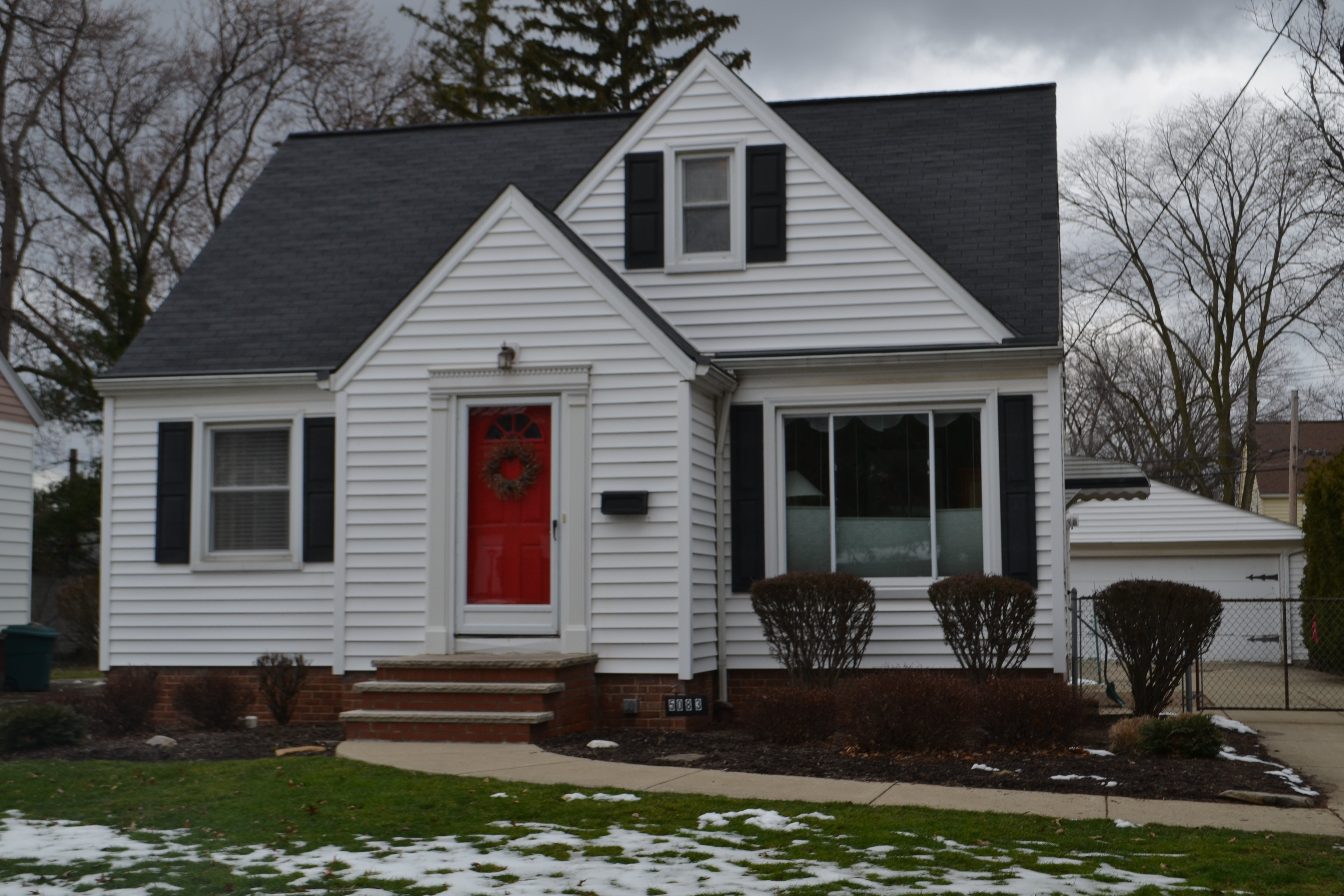 Shaker Heights OH – $149,900