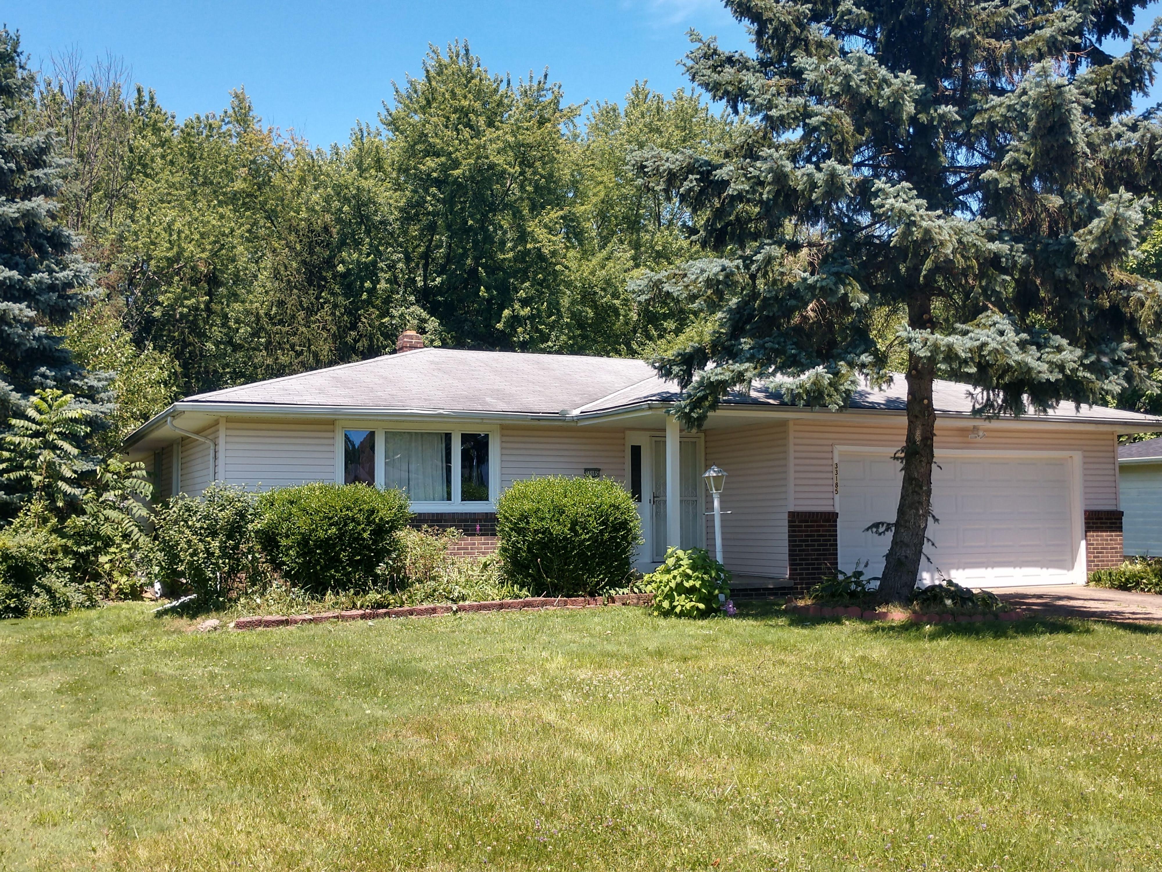 Solon, OH – $209,000