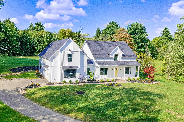 Chagrin Falls, OH –$798,000