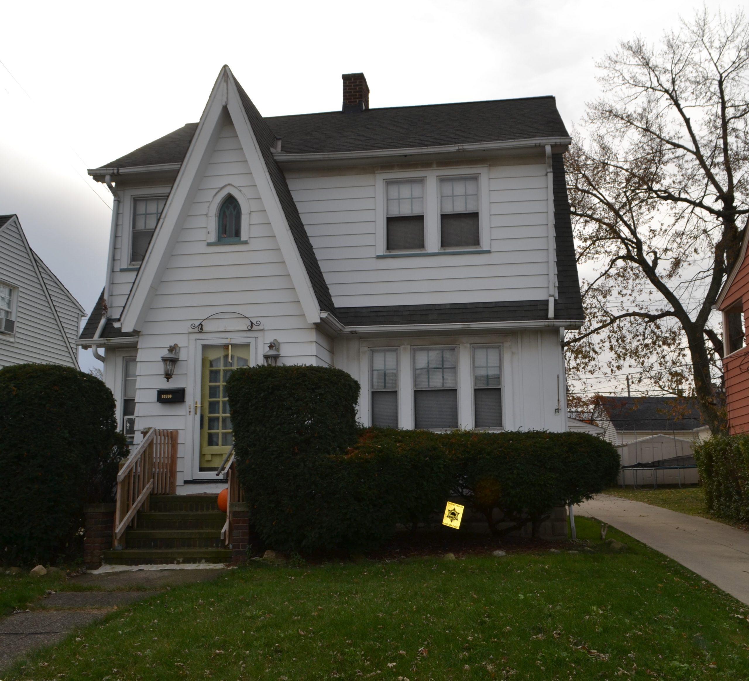 Garfield Heights, OH – $79,900