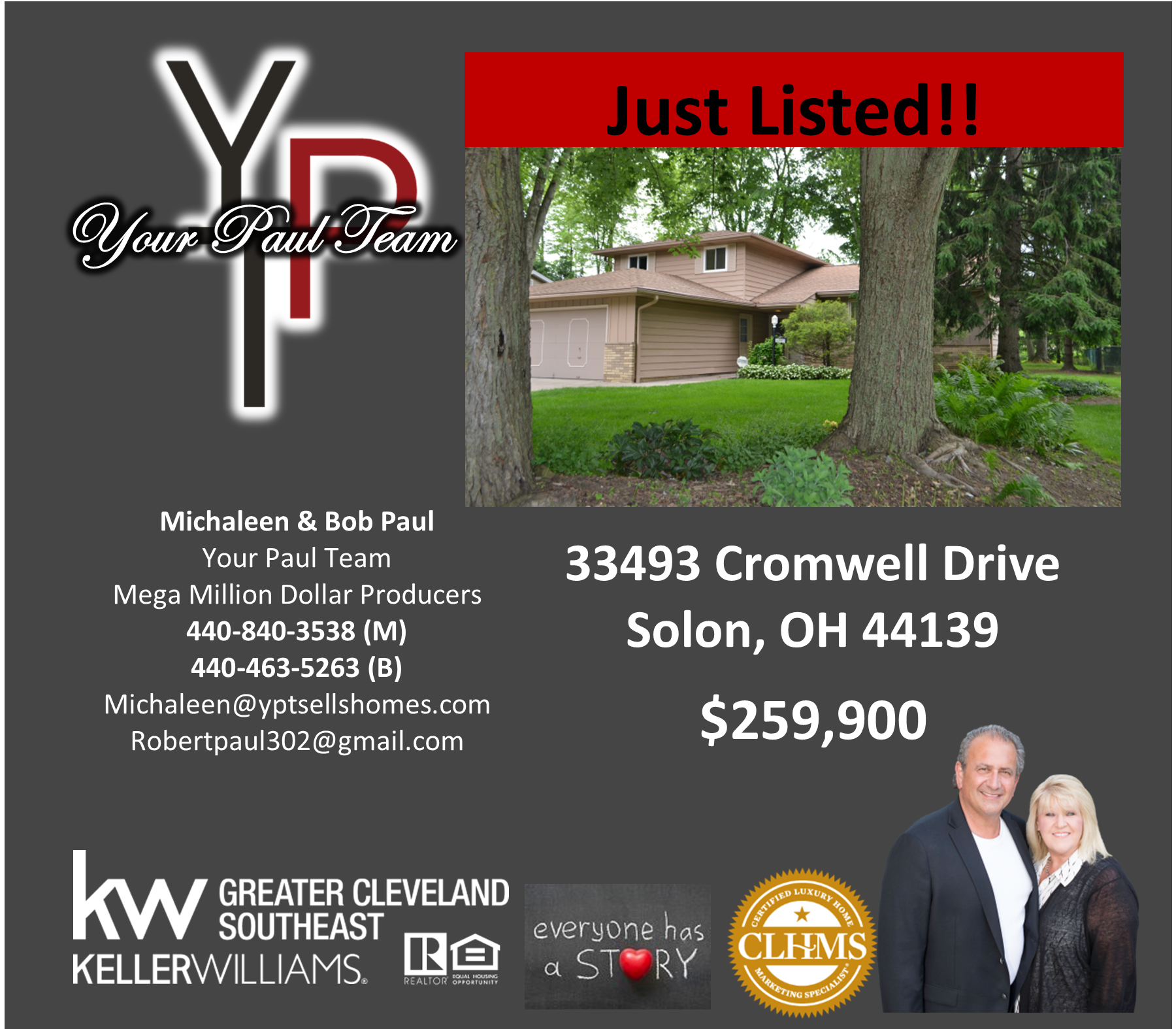 Arbor Place Dr: Just Listed! 755 Arbor Trails Drive