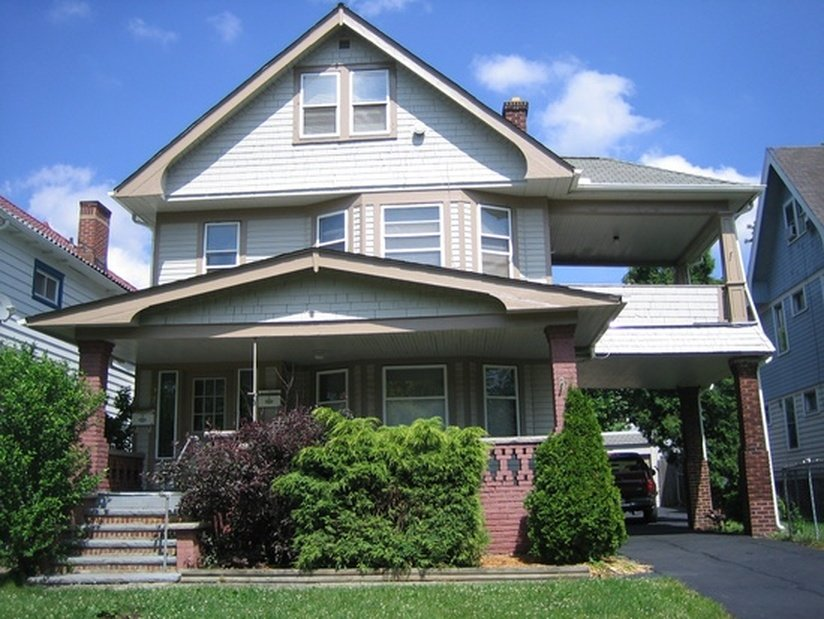 Cleveland Heights, OH - $170,000
