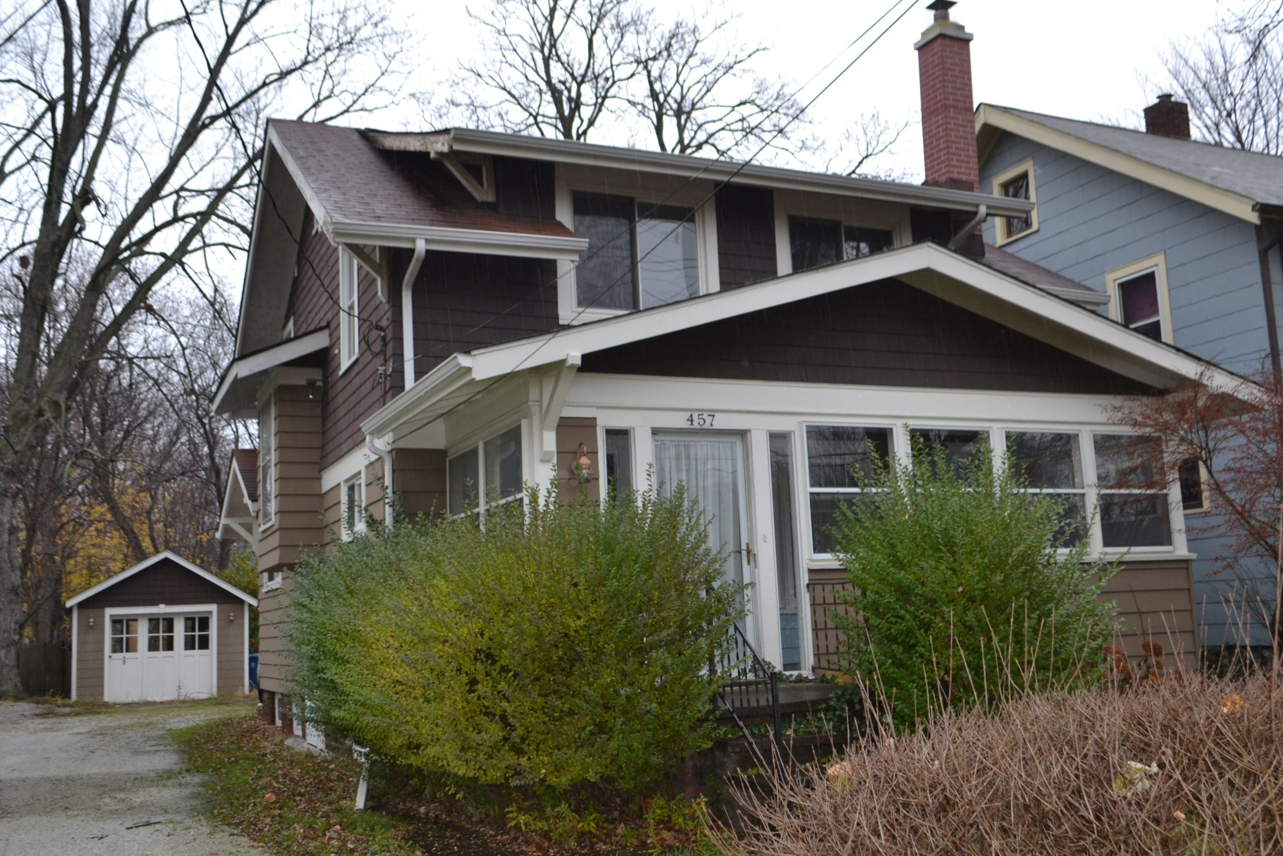 Painesville, OH ~ $120,000
