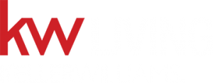 Keller Williams Living Logo