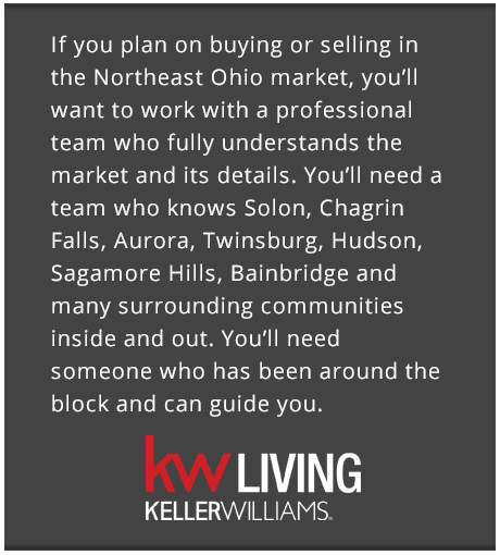 Your Paul Team and kw Living