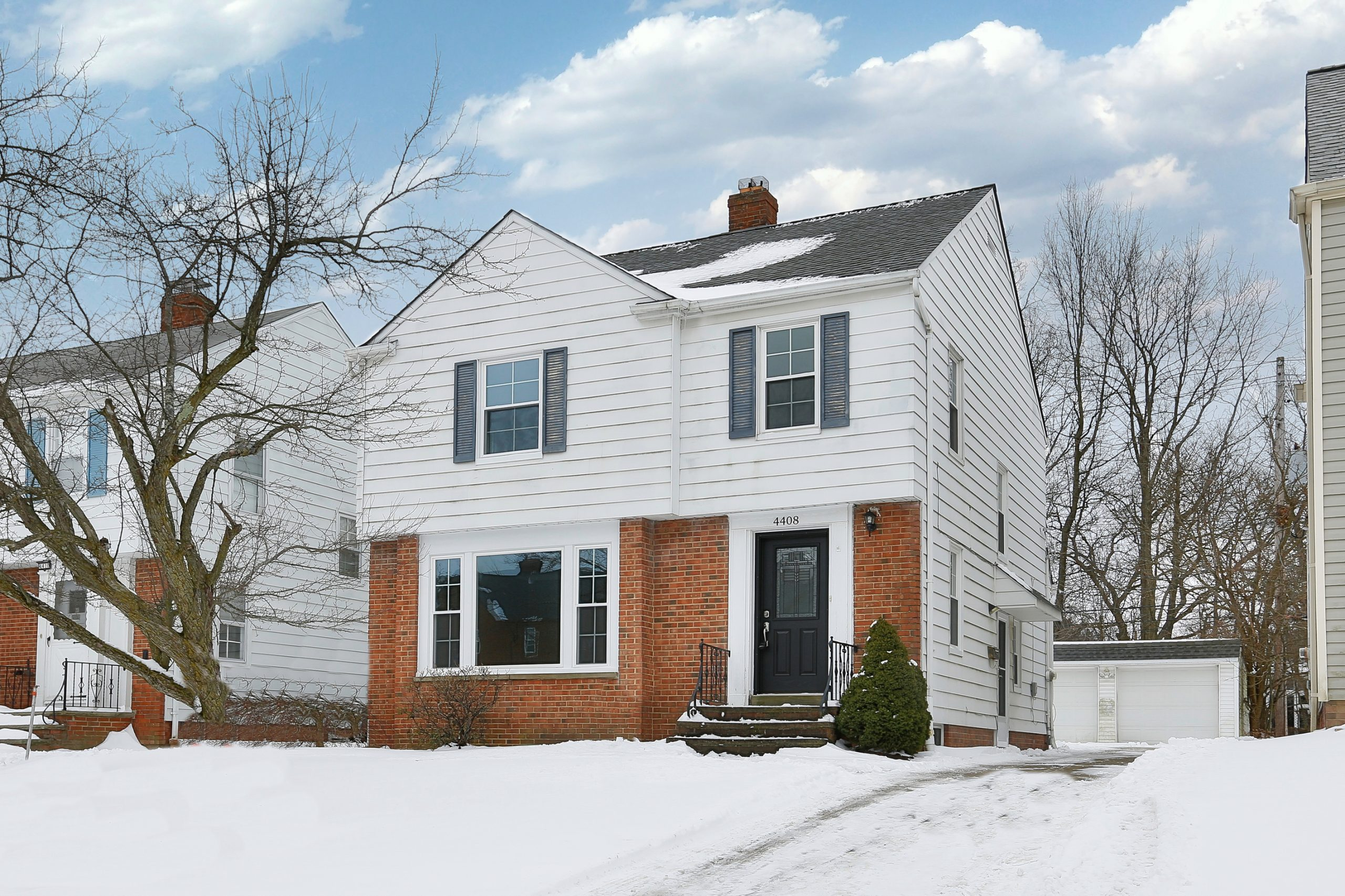 University Heights, OH - $149,900