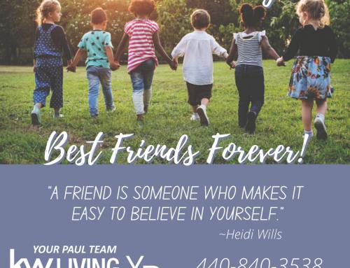 Best Friends Day!