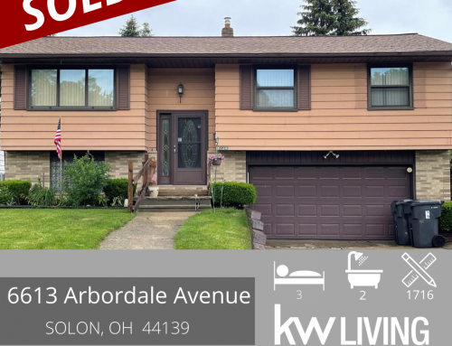 Another Listing SOLD By Your Paul Team!